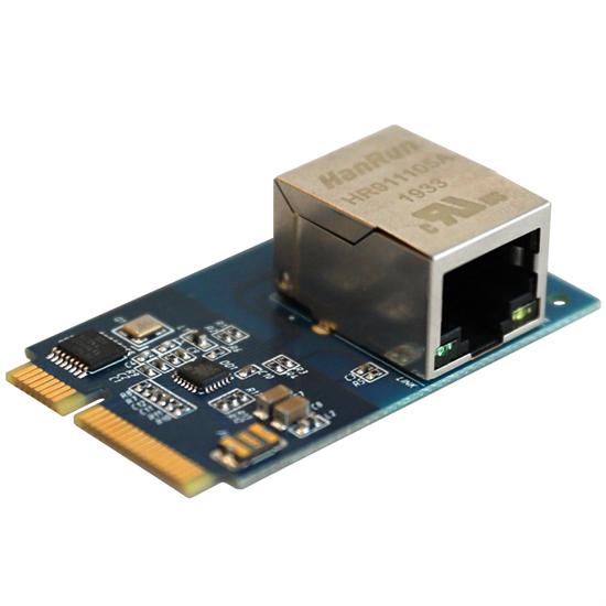 Модуль расширения Neptun Smart. Ethernet - фото 4778