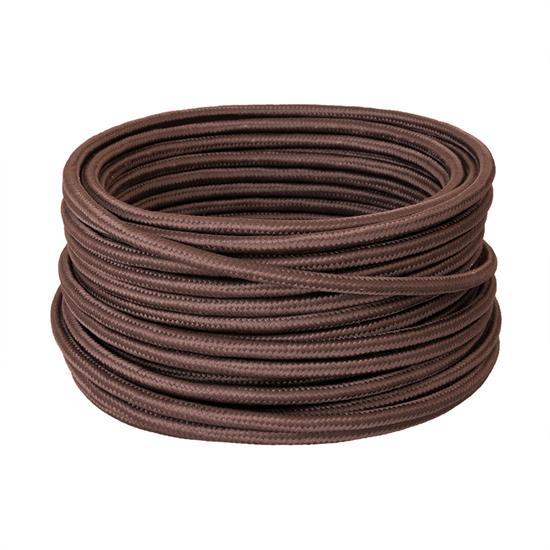 Интернет-кабель ретро RetroElectro, UTP 4х2х0,5 - фото 5115