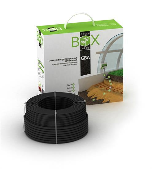 "Комплект ""GREEN BOX AGRO"" 14GBA-200 - фото 5698"