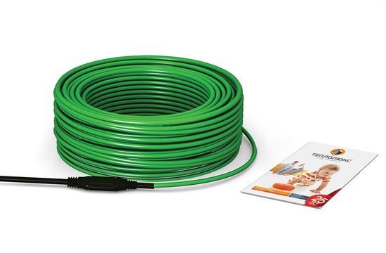 Секция нагревательная кабельная 20ТЛОЭ2-42-800 - фото 5736