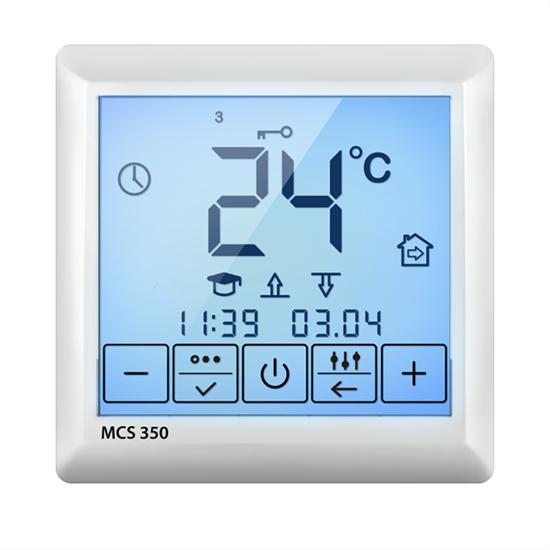 Терморегулятор MCS 350 - фото 6103