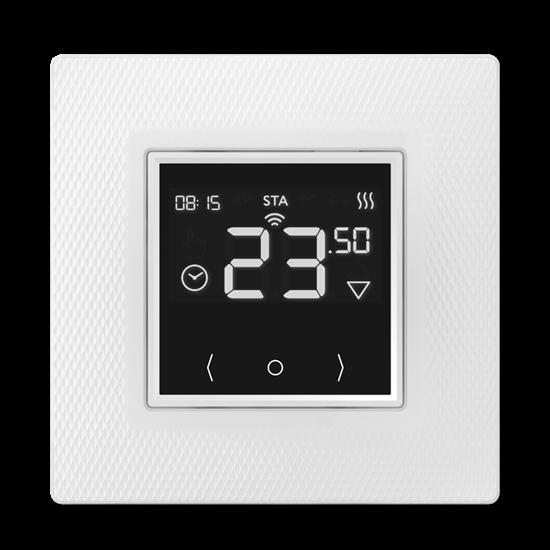 Теплолюкс EcoSmart 25 Терморегулятор для теплого пола - фото 6117