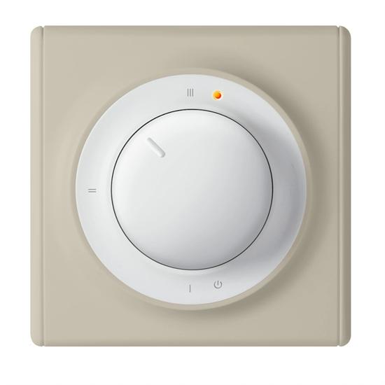 Комплект: Терморегулятор OneKeyElectro ОКЕ-10 + рамка - фото 6118