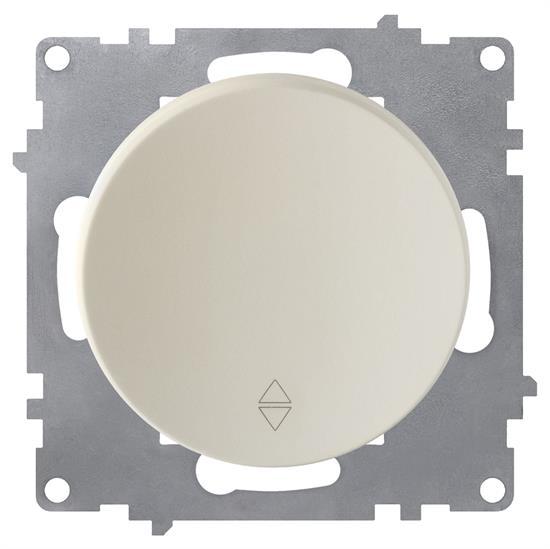 Выключатель OneKeyElectro перекрестный одинарный - фото 8605