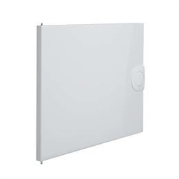 Дверца стальная Hager для Volta 1-рядного