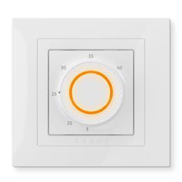 Теплолюкс LumiSmart 25 Терморегулятор для теплого пола