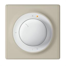Комплект: Терморегулятор OneKeyElectro ОКЕ-10 + рамка